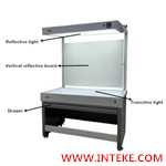 Color Proof Station:CPF-T Transitive-Reflecting Color Viewing Booth(Color Viewer)