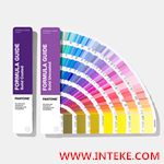 PANTONE CU Color Card Solid Chips | Coated & Uncoated GP1601A