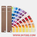 PANTONE Fashion Home Interiors FHI Color Guide FHIP110N