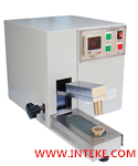 Preset Type Dry Wet Rubbing Color Fastness Testing Machine Y571M for Printing Dyeing Yarn Spin Clothing Textiles