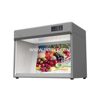 LED Type Color light booth LCAC-L