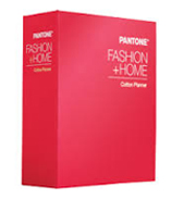 Pantone FFC205 Fashion and Home Cotton Planner