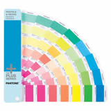 PANTONE Color Card:PASTELS & NEONS Coated & Uncoated(GG1504)