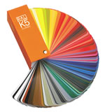 RAL Color Card:RAL K5