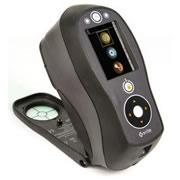 Sphere Spectrophotometer:Ci6x Series Portable Spectrophotometers