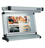 CVL(1) color desk-viewing light(Color light box)