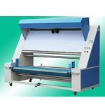 XT2000 Fabric Shrink Inspection Machine