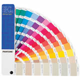 PANTONE FGP200 FASHION + HOME color guide paper edition 2100