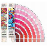 PANTONE GP5102 COLOR BRIDGE Coated & Uncoated Set