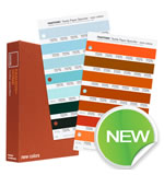 Pantone Color Specifier Paper(FBP120)