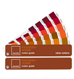 PANTONE color guide - paper (FGP120)